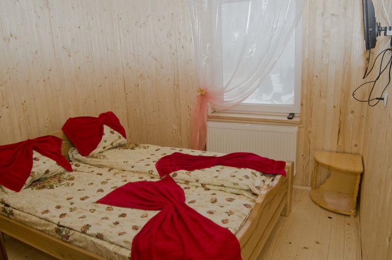 Готель Юліана. Драгобрат