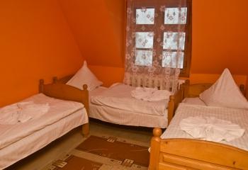 Міні-готель Білий Едельвейс. Драгобрат