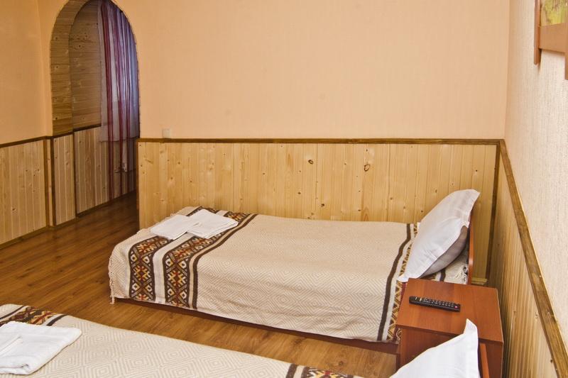 Міні-готель Затишок. Драгобрат