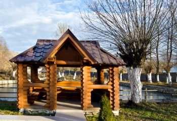 Готельно-туристичний комплекс Гуцульщина