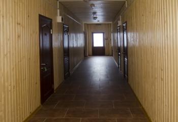 Готель Марина. Драгобрат